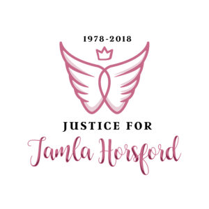 Justice For Tamla Horsford